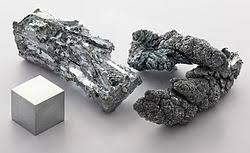 دانلود تحقیق فلز سرب و روی