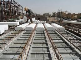 پاورپوینت بررسی انواع سقف های ساختمانی